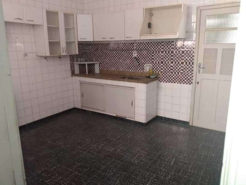 12 - Casa 4 quartos à venda Cascadura, Rio de Janeiro - R$ 550.000 - PPCA40036 - 13