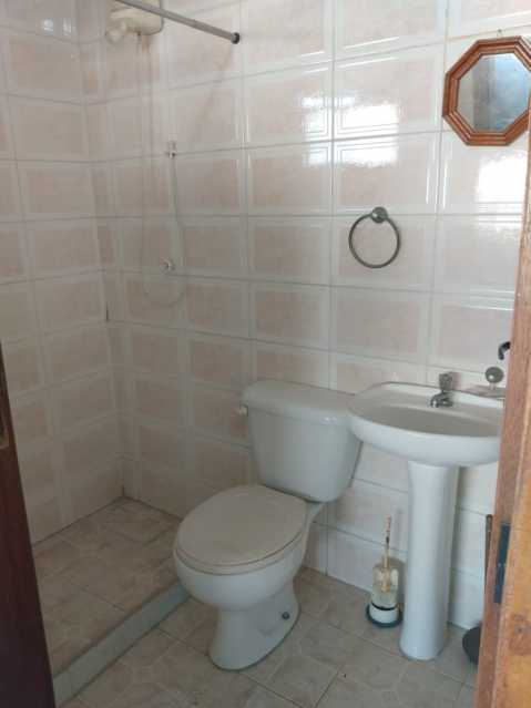 14 - Casa 4 quartos à venda Cascadura, Rio de Janeiro - R$ 550.000 - PPCA40036 - 15