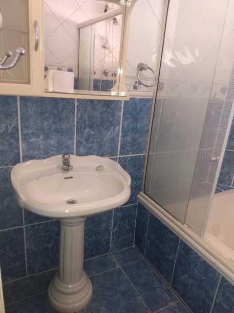 15 - Casa 4 quartos à venda Cascadura, Rio de Janeiro - R$ 550.000 - PPCA40036 - 16