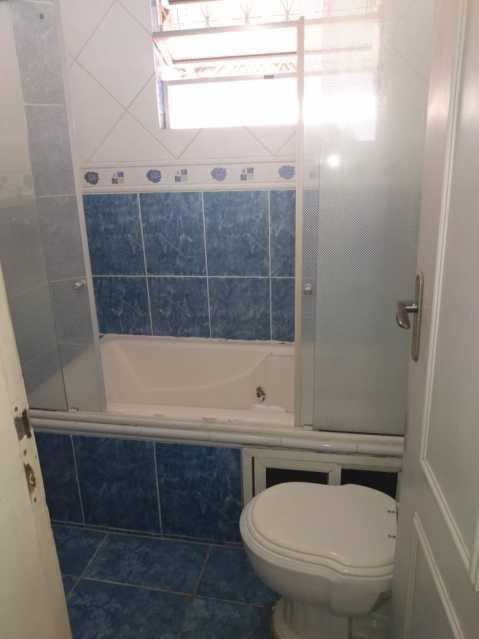 16 - Casa 4 quartos à venda Cascadura, Rio de Janeiro - R$ 550.000 - PPCA40036 - 17