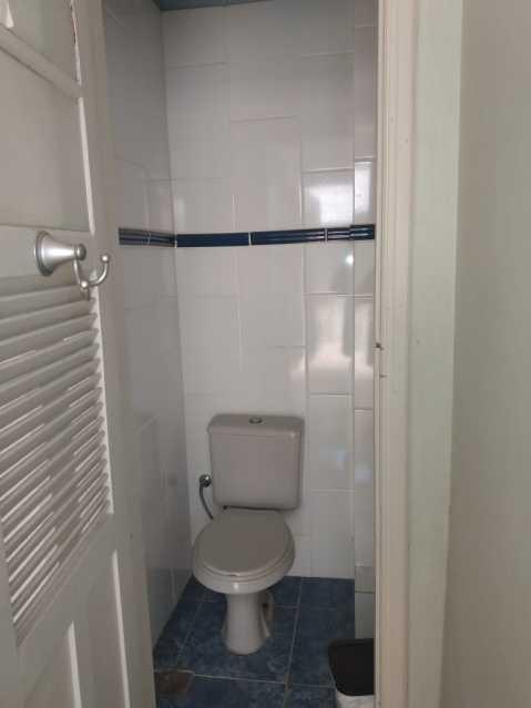17 - Casa 4 quartos à venda Cascadura, Rio de Janeiro - R$ 550.000 - PPCA40036 - 18
