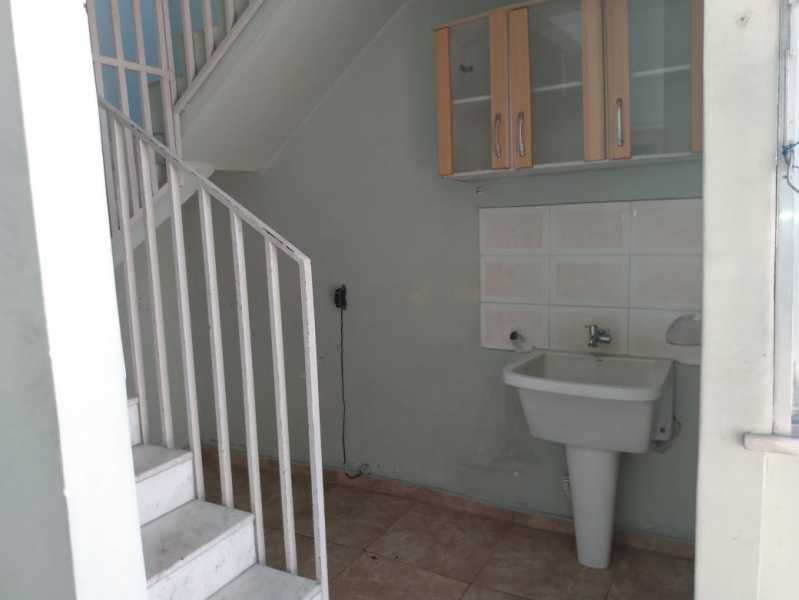 18 - Casa 4 quartos à venda Cascadura, Rio de Janeiro - R$ 550.000 - PPCA40036 - 19