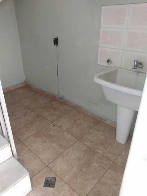 19 - Casa 4 quartos à venda Cascadura, Rio de Janeiro - R$ 550.000 - PPCA40036 - 20