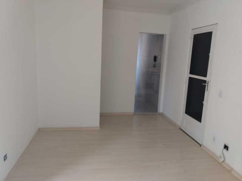 1 - Apartamento 2 quartos à venda Abolição, Rio de Janeiro - R$ 195.000 - PPAP20395 - 1