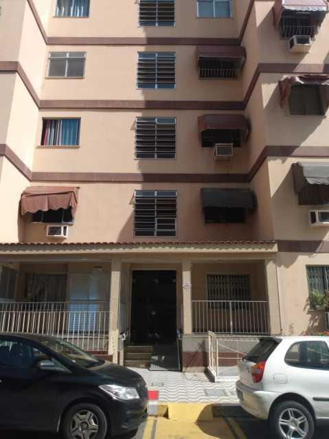 11 - Apartamento 2 quartos à venda Abolição, Rio de Janeiro - R$ 195.000 - PPAP20395 - 12