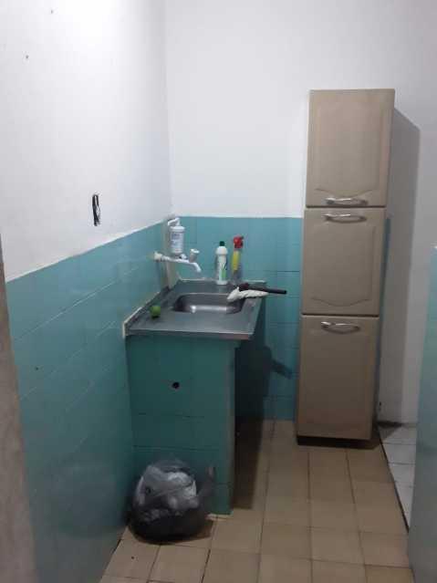7 - Casa 1 quarto à venda Todos os Santos, Rio de Janeiro - R$ 85.000 - PPCA10044 - 8