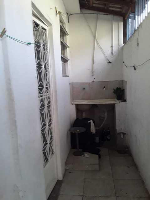 10 - Casa 1 quarto à venda Todos os Santos, Rio de Janeiro - R$ 85.000 - PPCA10044 - 11