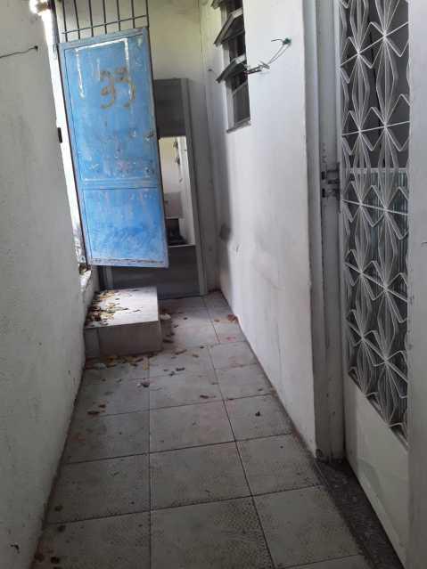 12 - Casa 1 quarto à venda Todos os Santos, Rio de Janeiro - R$ 85.000 - PPCA10044 - 13