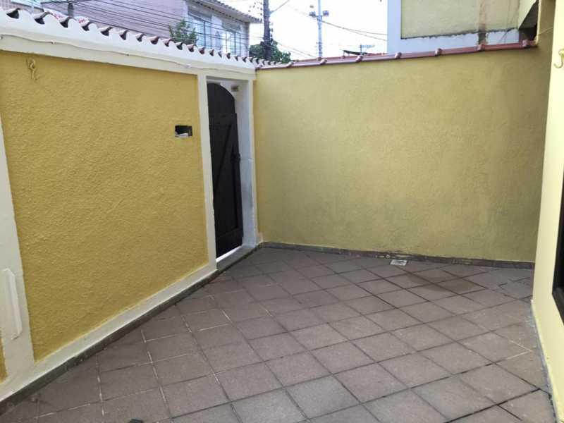 2 - Casa 4 quartos à venda Pavuna, Rio de Janeiro - R$ 250.000 - PPCA40037 - 3