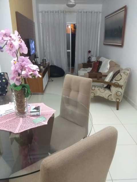 1 - Apartamento 2 quartos à venda Cachambi, Rio de Janeiro - R$ 250.000 - PPAP20401 - 1