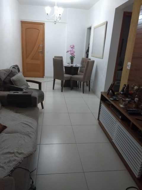 2 - Apartamento 2 quartos à venda Cachambi, Rio de Janeiro - R$ 250.000 - PPAP20401 - 3