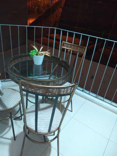3 - Apartamento 2 quartos à venda Cachambi, Rio de Janeiro - R$ 250.000 - PPAP20401 - 4