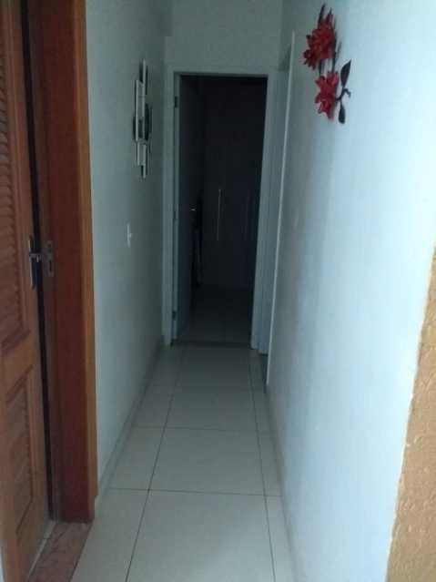 4 - Apartamento 2 quartos à venda Cachambi, Rio de Janeiro - R$ 250.000 - PPAP20401 - 5
