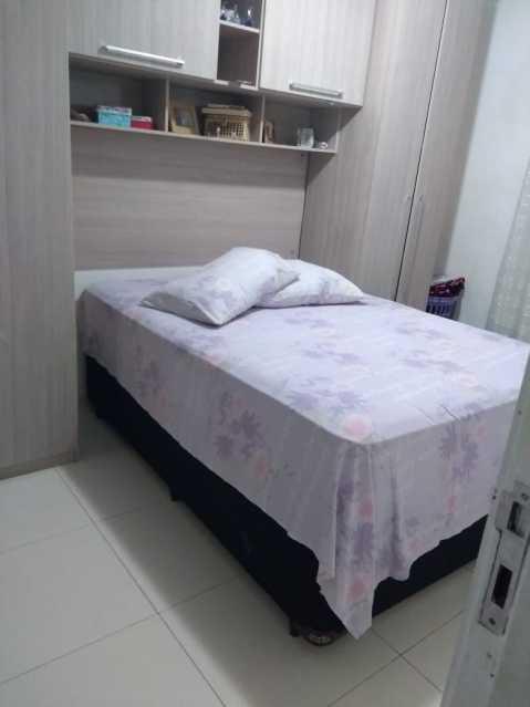 6 - Apartamento 2 quartos à venda Cachambi, Rio de Janeiro - R$ 250.000 - PPAP20401 - 7