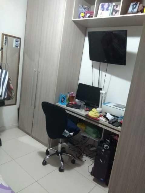 7 - Apartamento 2 quartos à venda Cachambi, Rio de Janeiro - R$ 250.000 - PPAP20401 - 8