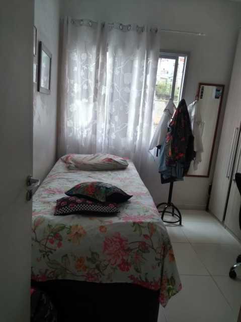 8 - Apartamento 2 quartos à venda Cachambi, Rio de Janeiro - R$ 250.000 - PPAP20401 - 9