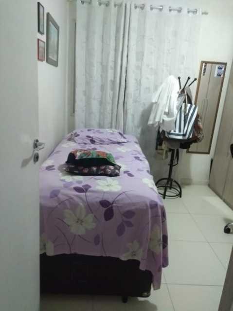 9 - Apartamento 2 quartos à venda Cachambi, Rio de Janeiro - R$ 250.000 - PPAP20401 - 10