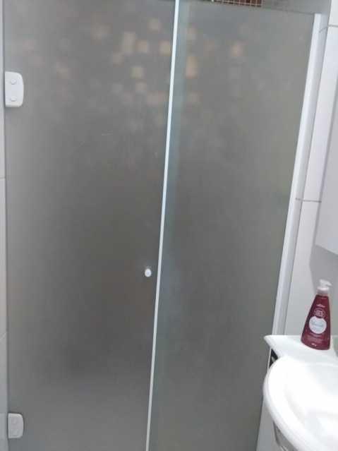 13 - Apartamento 2 quartos à venda Cachambi, Rio de Janeiro - R$ 250.000 - PPAP20401 - 14