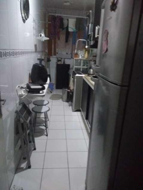 14 - Apartamento 2 quartos à venda Cachambi, Rio de Janeiro - R$ 250.000 - PPAP20401 - 15