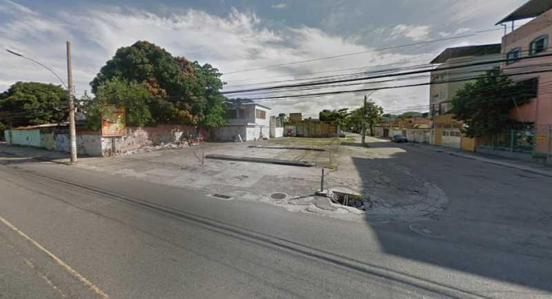 1 - Terreno Multifamiliar à venda Oswaldo Cruz, Rio de Janeiro - R$ 1.500.000 - PPMF00016 - 1