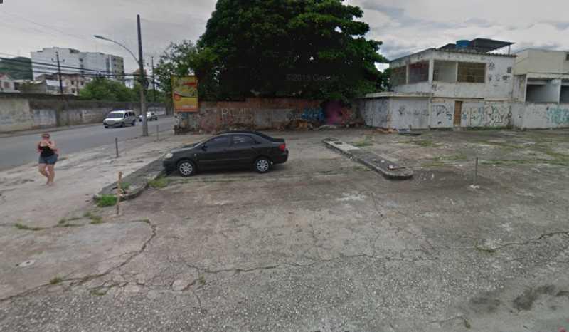 2 - Terreno Multifamiliar à venda Oswaldo Cruz, Rio de Janeiro - R$ 1.500.000 - PPMF00016 - 3