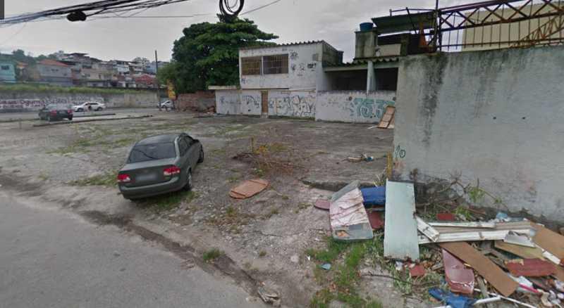 3 - Terreno Multifamiliar à venda Oswaldo Cruz, Rio de Janeiro - R$ 1.500.000 - PPMF00016 - 4