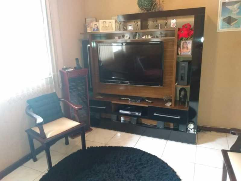 1 - Casa 3 quartos à venda Piedade, Rio de Janeiro - R$ 199.000 - PPCA30098 - 1