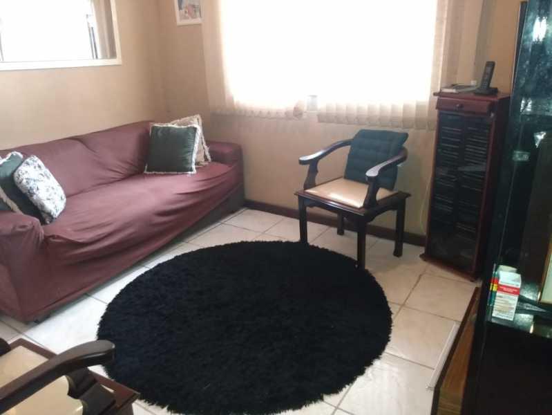 2 - Casa 3 quartos à venda Piedade, Rio de Janeiro - R$ 199.000 - PPCA30098 - 3