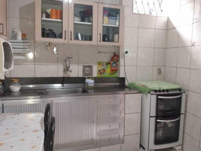 4 - Casa 3 quartos à venda Piedade, Rio de Janeiro - R$ 199.000 - PPCA30098 - 5