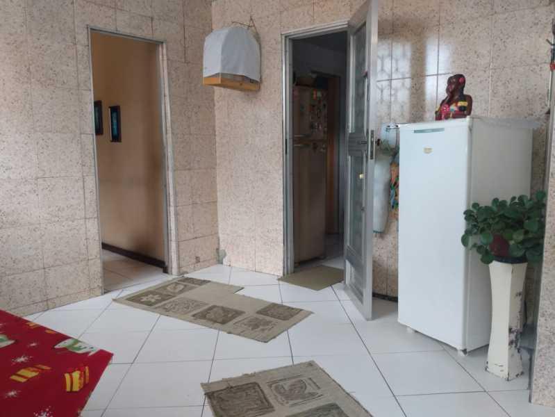 5 - Casa 3 quartos à venda Piedade, Rio de Janeiro - R$ 199.000 - PPCA30098 - 6