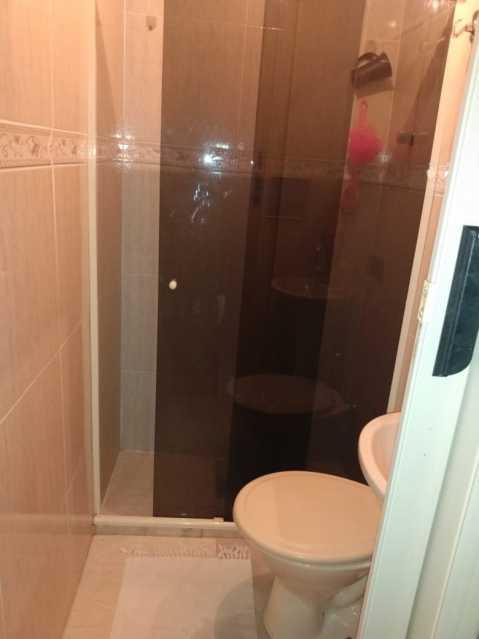 7 - Casa 3 quartos à venda Piedade, Rio de Janeiro - R$ 199.000 - PPCA30098 - 8