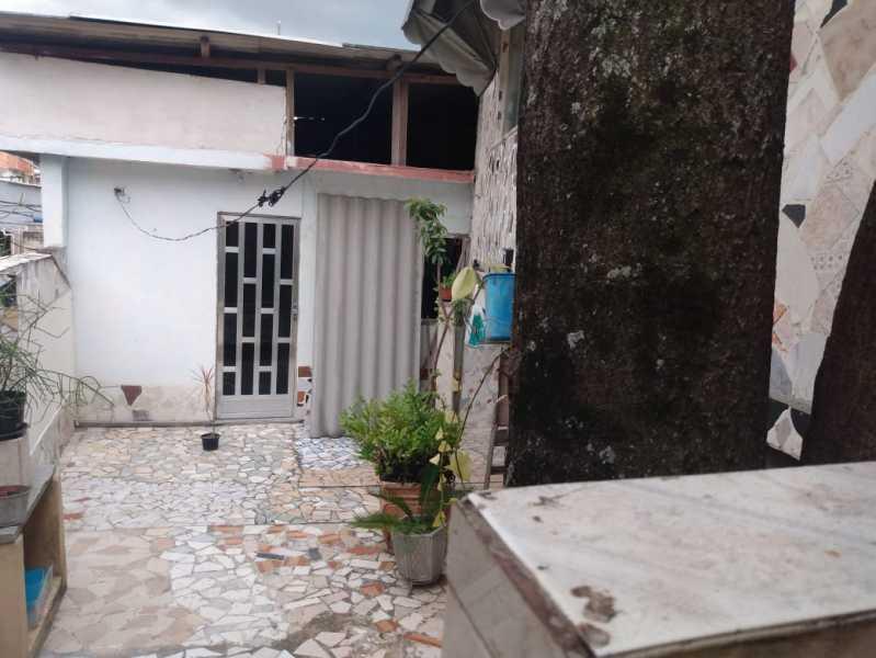 9 - Casa 3 quartos à venda Piedade, Rio de Janeiro - R$ 199.000 - PPCA30098 - 10