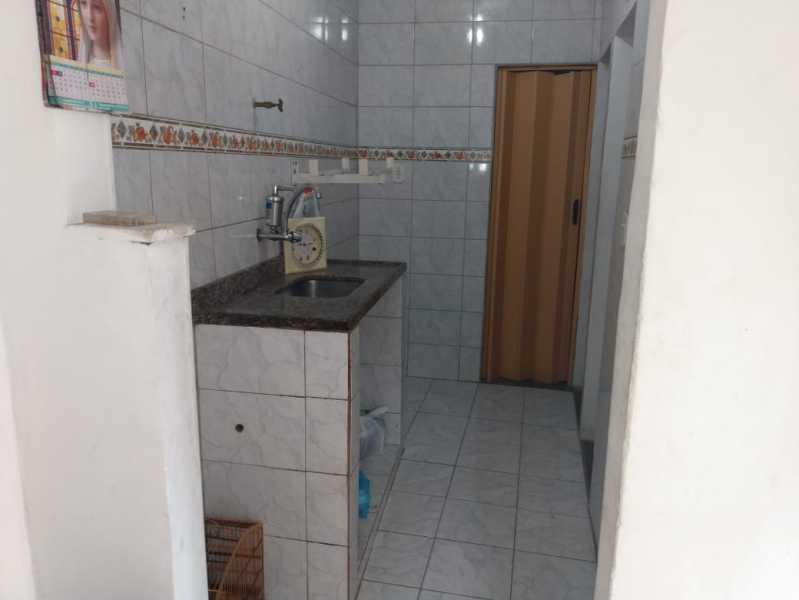 14 - Casa 3 quartos à venda Piedade, Rio de Janeiro - R$ 199.000 - PPCA30098 - 15