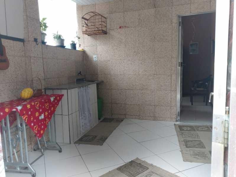 15 - Casa 3 quartos à venda Piedade, Rio de Janeiro - R$ 199.000 - PPCA30098 - 16