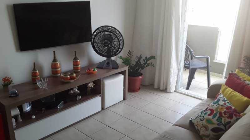 3 - Apartamento 2 quartos à venda Cachambi, Rio de Janeiro - R$ 400.000 - PPAP20419 - 4