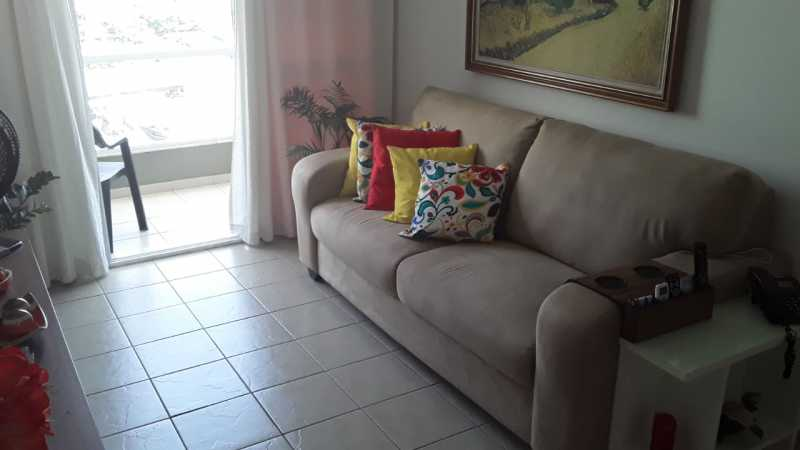 4 - Apartamento 2 quartos à venda Cachambi, Rio de Janeiro - R$ 400.000 - PPAP20419 - 5