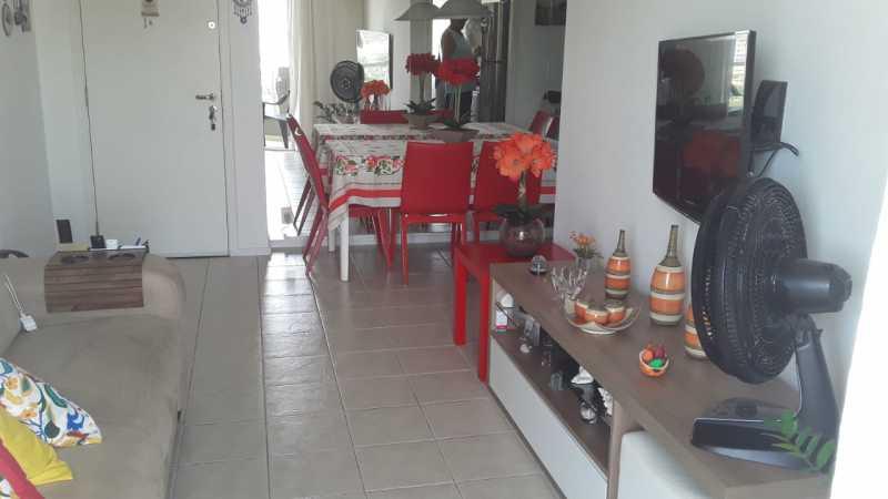 5 - Apartamento 2 quartos à venda Cachambi, Rio de Janeiro - R$ 400.000 - PPAP20419 - 6