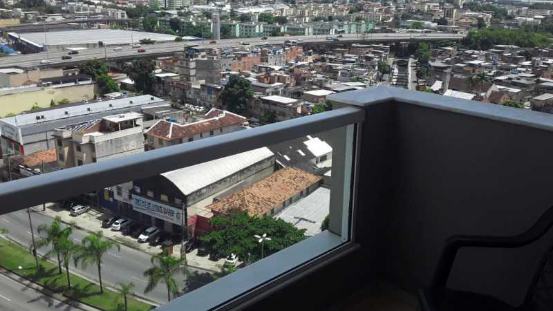 6 - Apartamento 2 quartos à venda Cachambi, Rio de Janeiro - R$ 400.000 - PPAP20419 - 7