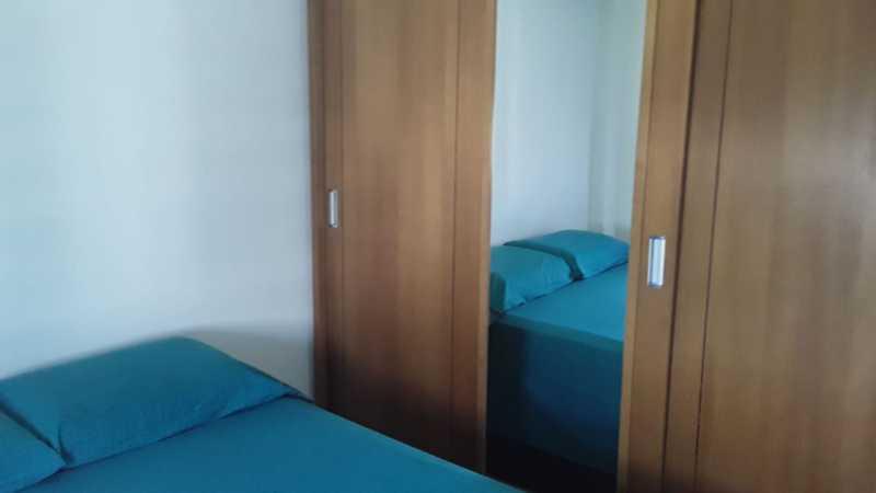 7 - Apartamento 2 quartos à venda Cachambi, Rio de Janeiro - R$ 400.000 - PPAP20419 - 8