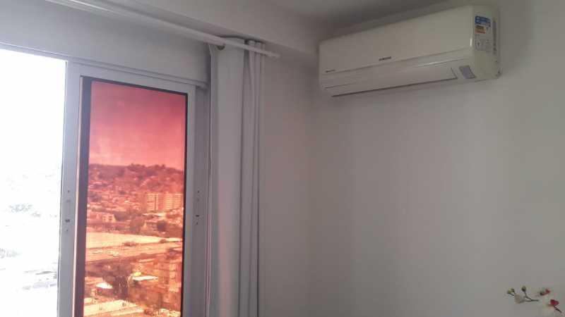 8 - Apartamento 2 quartos à venda Cachambi, Rio de Janeiro - R$ 400.000 - PPAP20419 - 9