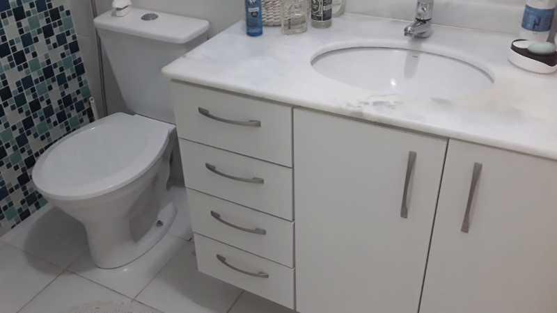 10 - Apartamento 2 quartos à venda Cachambi, Rio de Janeiro - R$ 400.000 - PPAP20419 - 11