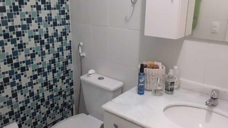 11 - Apartamento 2 quartos à venda Cachambi, Rio de Janeiro - R$ 400.000 - PPAP20419 - 12