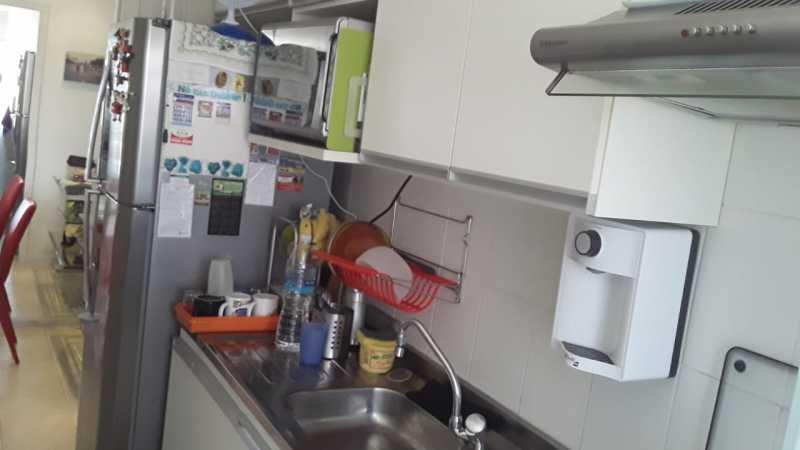 12 - Apartamento 2 quartos à venda Cachambi, Rio de Janeiro - R$ 400.000 - PPAP20419 - 13