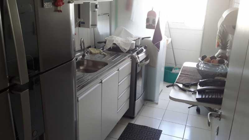 13 - Apartamento 2 quartos à venda Cachambi, Rio de Janeiro - R$ 400.000 - PPAP20419 - 14