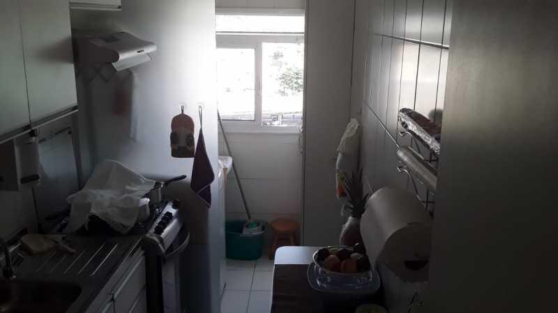 14 - Apartamento 2 quartos à venda Cachambi, Rio de Janeiro - R$ 400.000 - PPAP20419 - 15