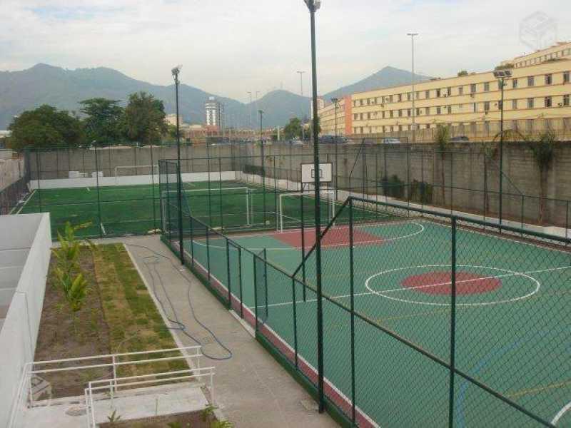 16 - Apartamento 2 quartos à venda Cachambi, Rio de Janeiro - R$ 400.000 - PPAP20419 - 17