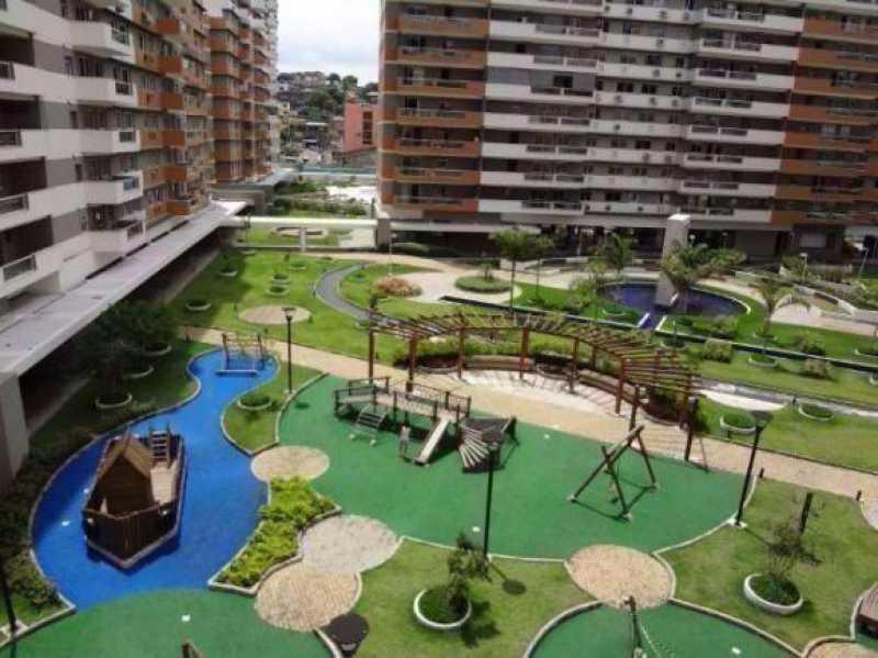 19 - Apartamento 2 quartos à venda Cachambi, Rio de Janeiro - R$ 400.000 - PPAP20419 - 19