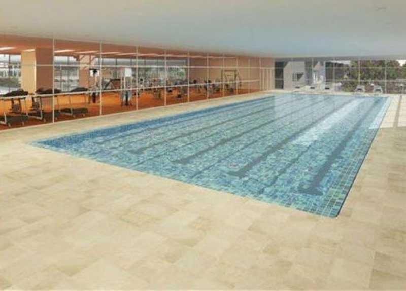 20 - Apartamento 2 quartos à venda Cachambi, Rio de Janeiro - R$ 400.000 - PPAP20419 - 20