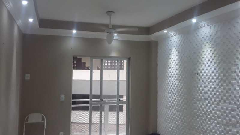 1 - Apartamento 2 quartos à venda Cachambi, Rio de Janeiro - R$ 300.000 - PPAP20420 - 1