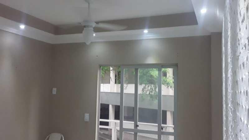 2 - Apartamento 2 quartos à venda Cachambi, Rio de Janeiro - R$ 300.000 - PPAP20420 - 3